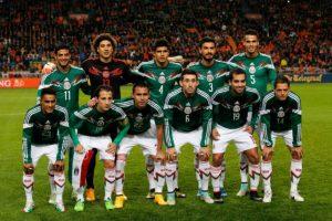 México Foto:Getty. Imagen Por: