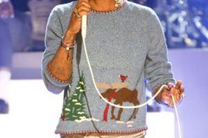 Es cantante, productor y compositor de música estadounidense Foto:Getty Images. Imagen Por:
