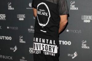 Perez Hilton es siempre polémico. Ahora tuiteó si Zayn estaba muy drogado para hablar. Foto:Getty Images. Imagen Por: