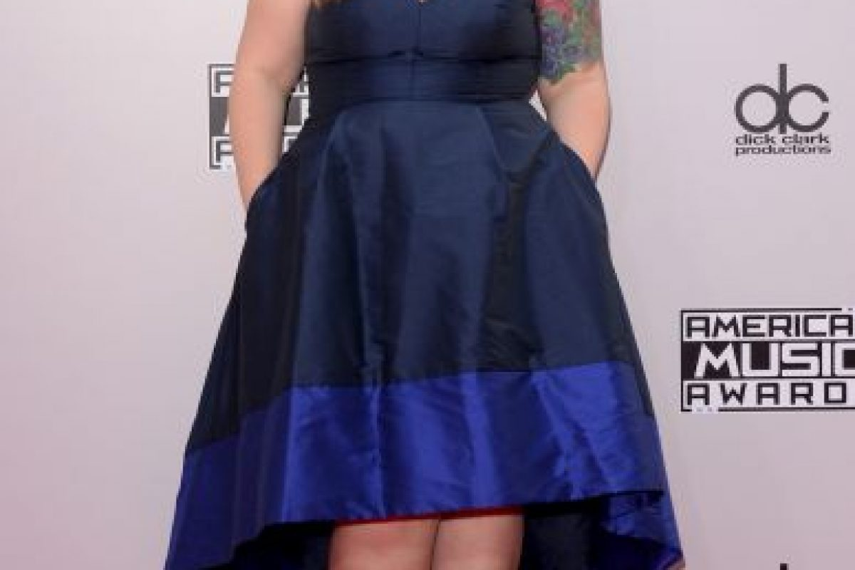 Mary Lambert Foto:Getty Images. Imagen Por: