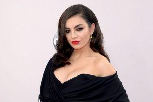 La cantante Charli XCX Foto:Getty Images. Imagen Por: