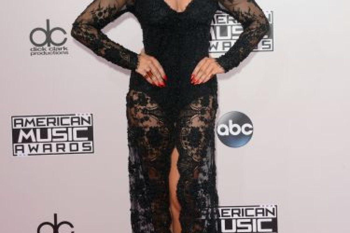 Katy Tiz Foto:Getty Images. Imagen Por: