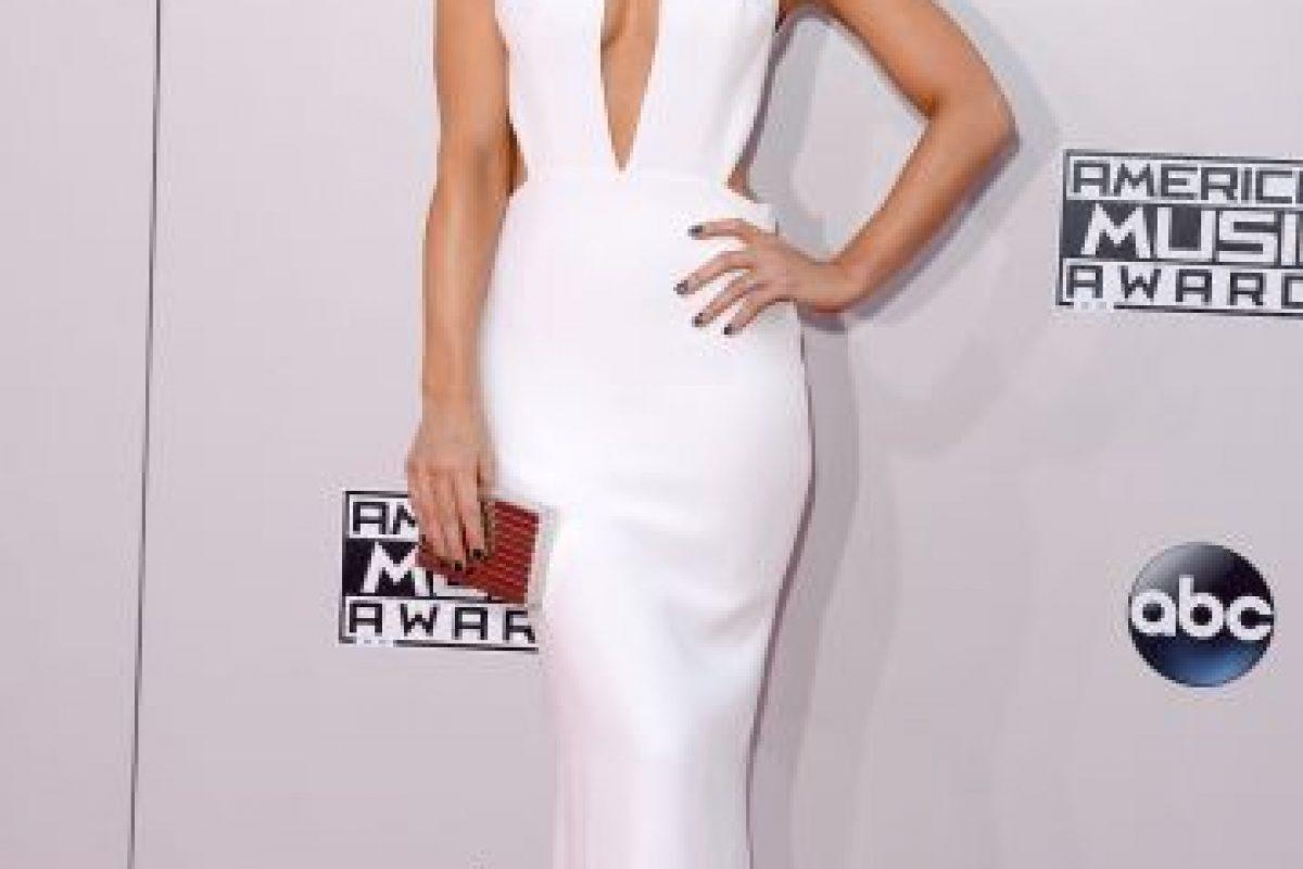 La actriz Kate Beckninsale Foto:Getty Images. Imagen Por:
