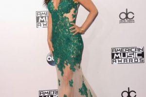La actriz Danica McKellar Foto:Getty Images. Imagen Por: