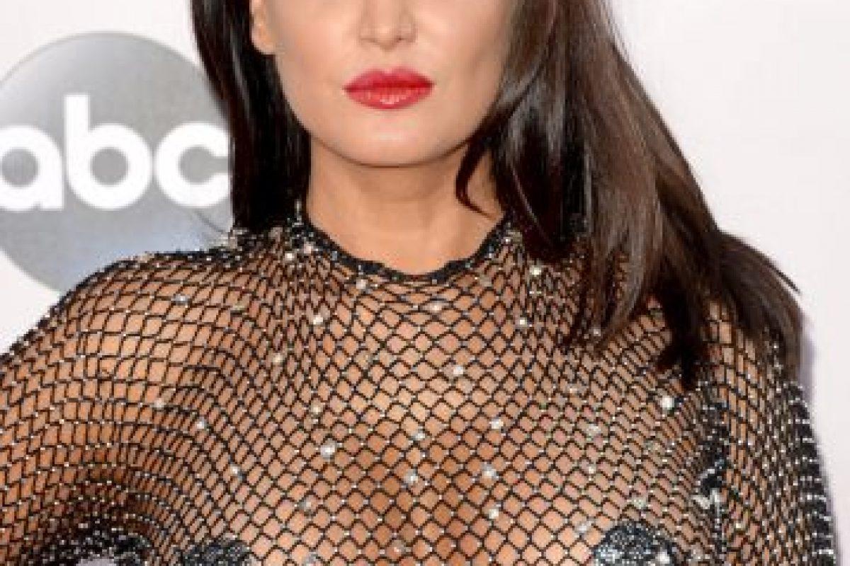 La cantante Bleona Qereti Foto:Getty Images. Imagen Por: