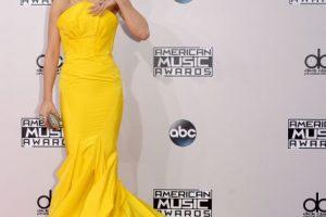 Rita Ora Foto:Getty Images. Imagen Por: