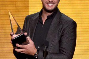 Mejor acto masculino de country Foto:Getty Images. Imagen Por: