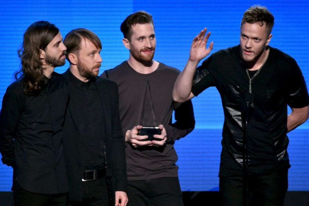 Mejor Artista Alternativo Foto:Getty Images. Imagen Por: