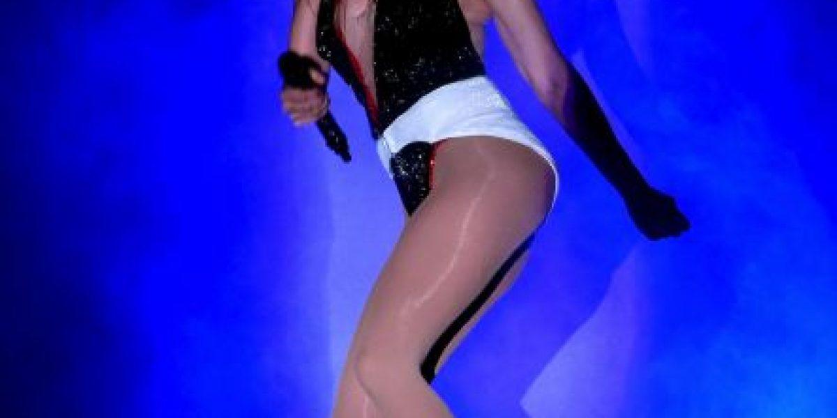 VIDEO: Jennifer Lopez e Iggy Azalea mostraron su