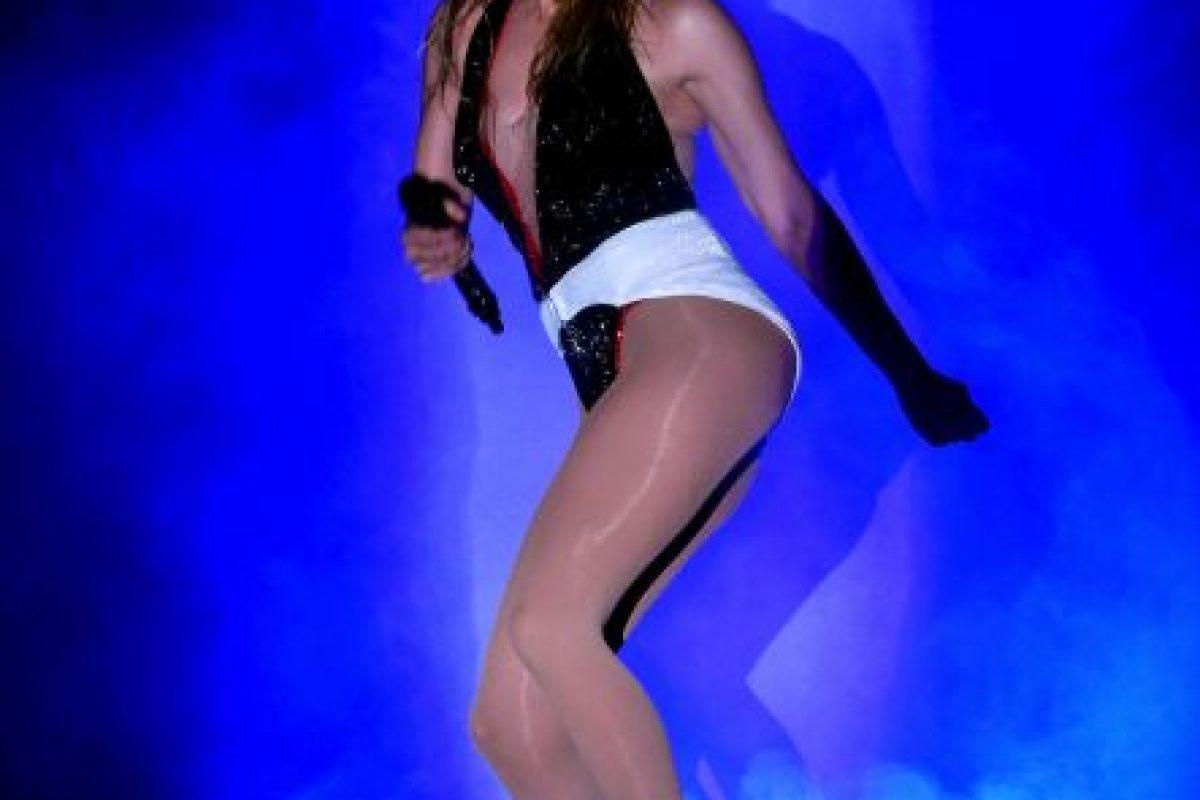 Imágenes de la presentación que cerró los American Music Awards Foto:Getty Images. Imagen Por: