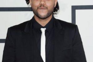 Abel Tesfaye de The Weeknd Foto:Getty Images. Imagen Por: