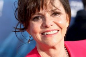 2014, Sally Field Foto: Getty Images. Imagen Por: