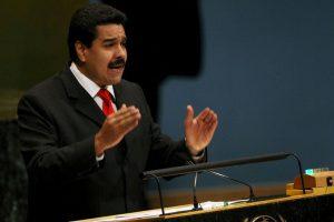 Nicolás Maduro: 2007, como Ministro de Relaciones Exteriores Foto:Getty Images. Imagen Por:
