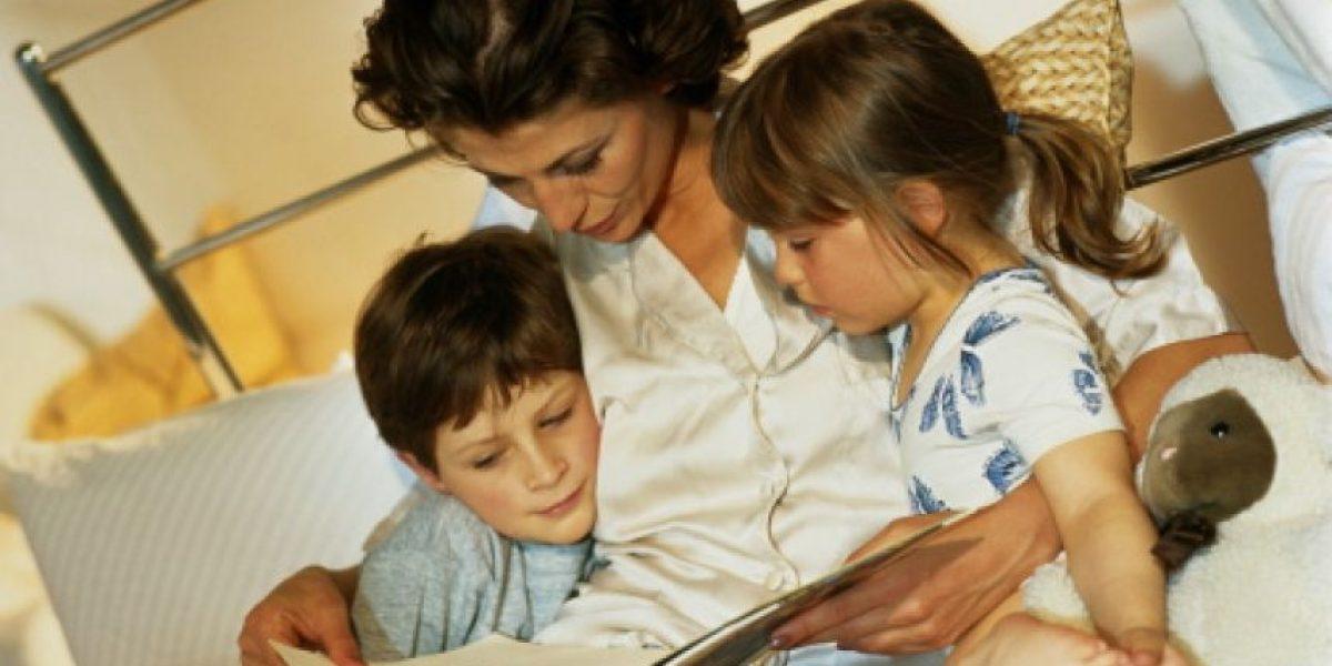 ¿Por qué los cuentos infantiles sirven para ayudar a niños con problemas?