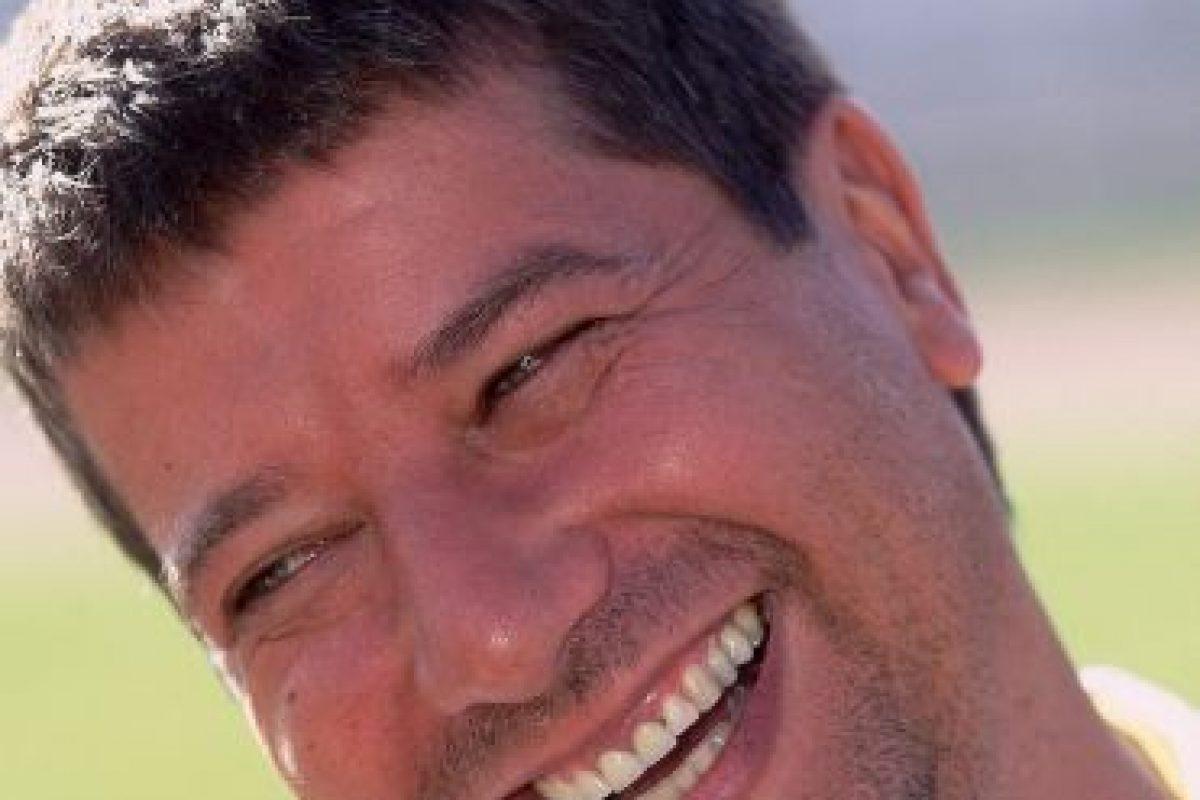 Hernán Darío Gómez sabe que es su hijo, señala Isabel. Foto:Getty Images. Imagen Por: