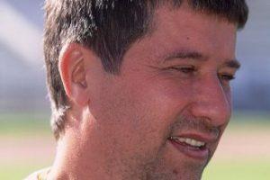 Hernán fue futbolista de equipos como Independiente de Medellín y Atlético Nacional. Foto:Getty Images. Imagen Por: