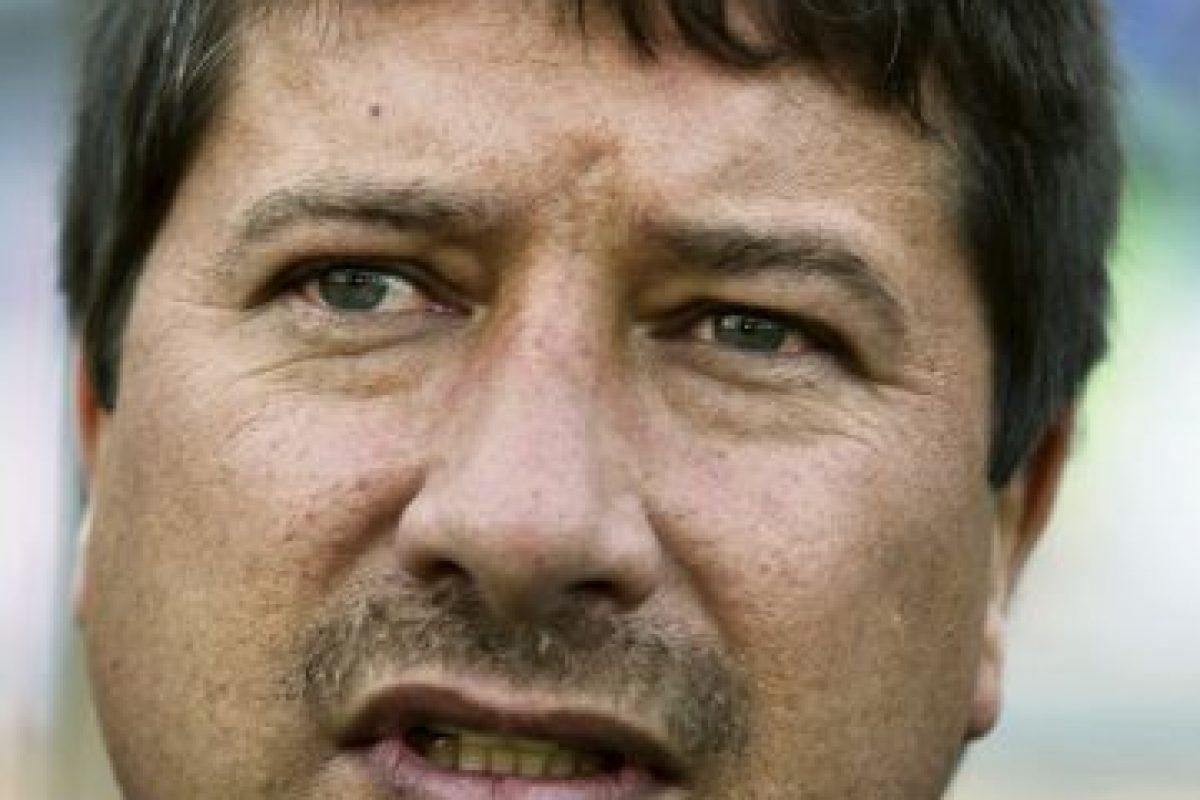 Hernán Darío Gómez actualmente dirije a la selección de Panamá. Foto:Getty Images. Imagen Por: