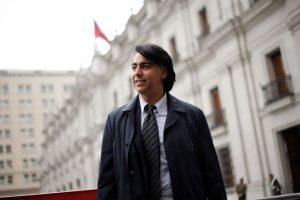 Marco Enríquez-Ominami Foto:Agencia Uno. Imagen Por: