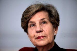 Isabel Allende Foto:Agencia Uno. Imagen Por: