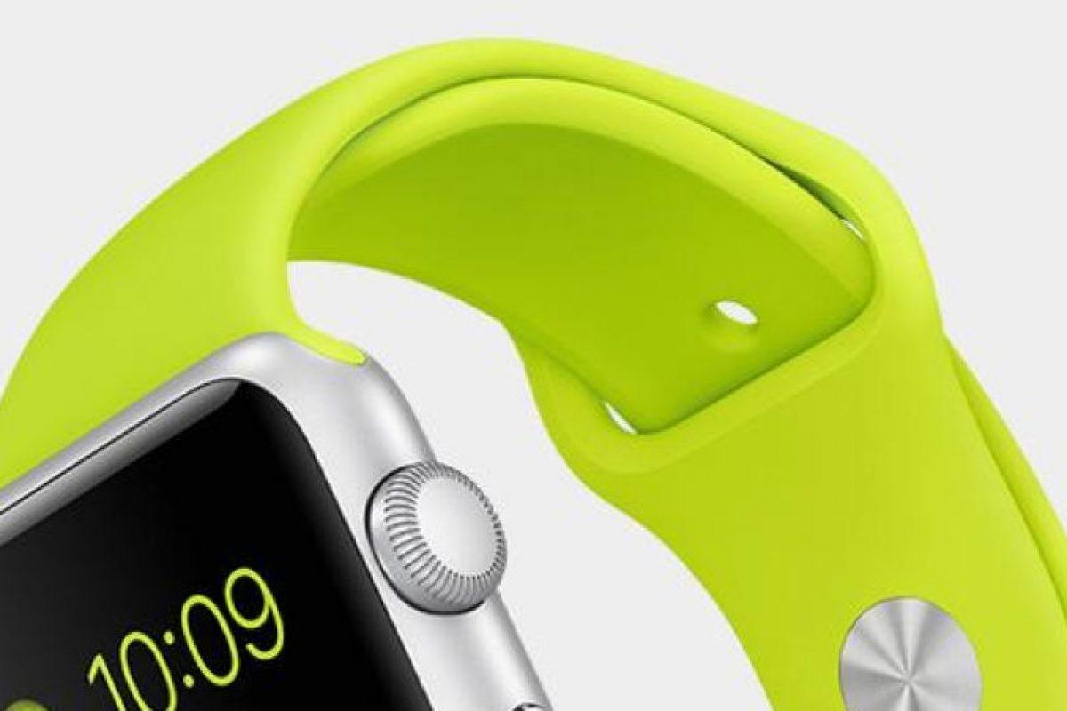 a10df7234e2 Revista Time eligió al Apple Watch como el mejor invento tecnológico del año.  Foto: @i24mundo. Imagen Por: Foto: @postcastRST. Imagen Por: Foto: ...