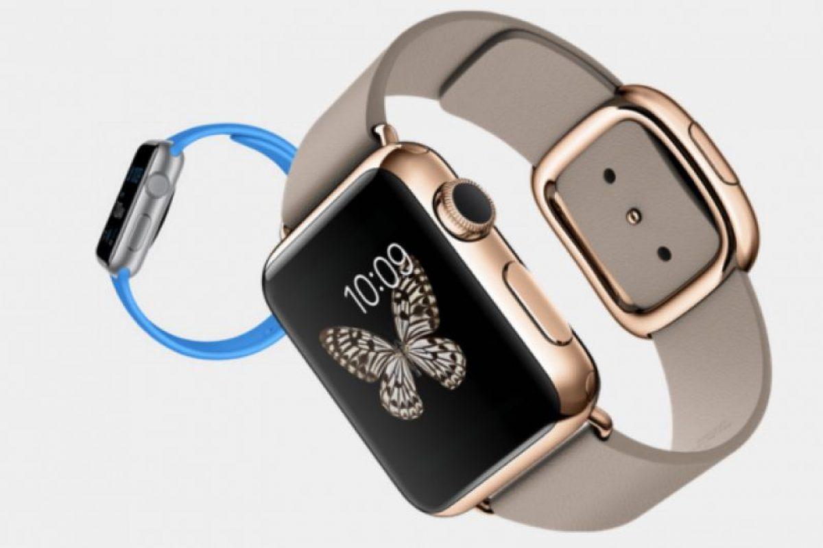 f6325ac79cf Revista Time eligió al Apple Watch como el mejor invento tecnológico ...