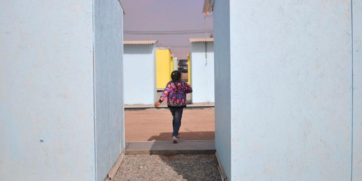 Hombre de 34 años abusó de niña de 7 años en Rancagua