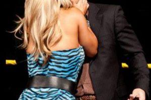 Cody Rhodes y Kaitlyn Foto:WWE. Imagen Por: