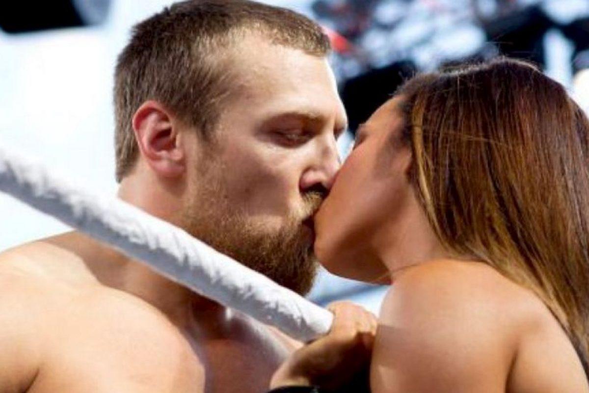 Daniel Bryan Foto:WWE. Imagen Por: