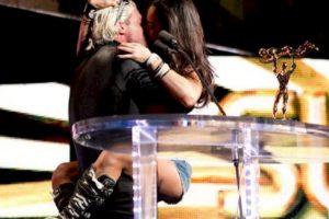 Y a Dolph Ziggler Foto:WWE. Imagen Por:
