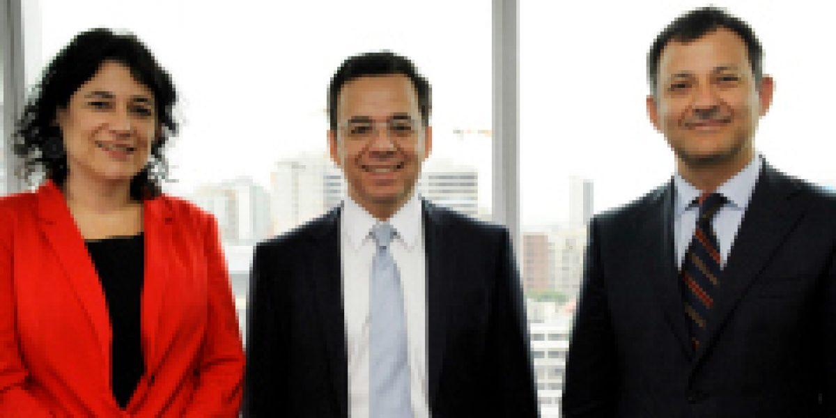 Omar Hernández es el nuevo Director Nacional de Sernatur
