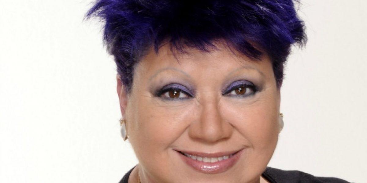Don Francisco y Patty Maldonado se convertirán en Onur y Sherezade