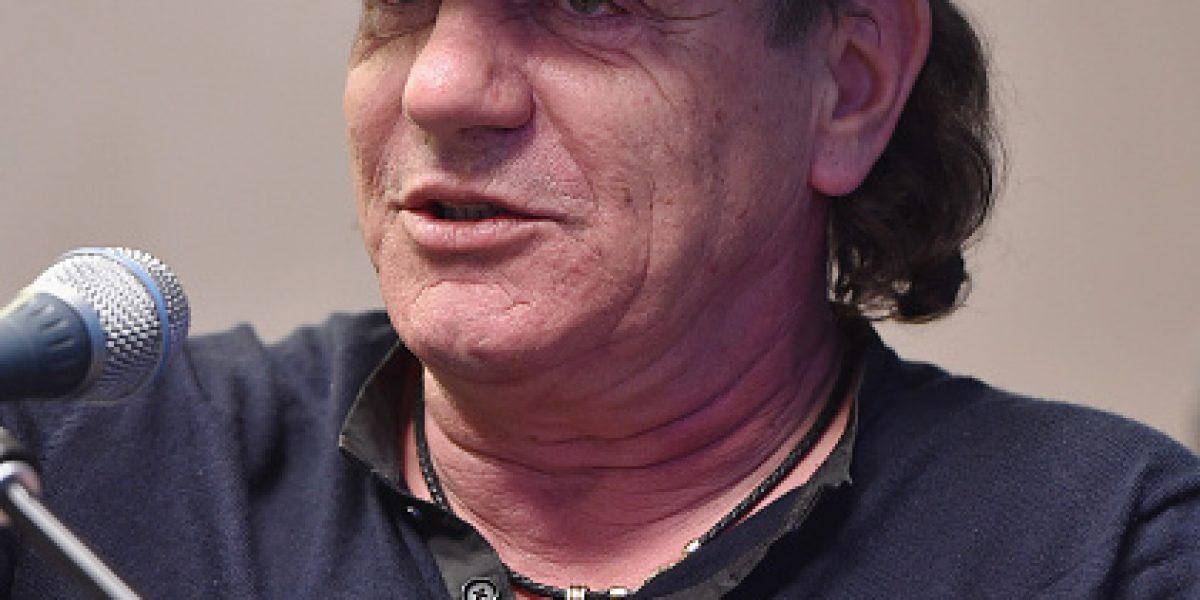 Angus Young: