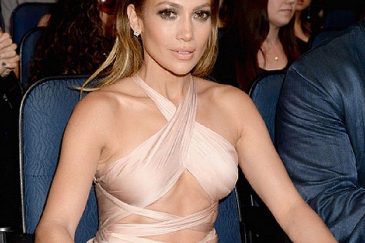 Jennifer Lopez Foto:Instagram @jenniferlopez. Imagen Por: