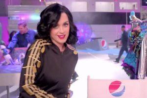 Katy Perry Foto:Pepsi. Imagen Por: