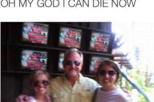 Bill Murray Foto:Facebook. Imagen Por:
