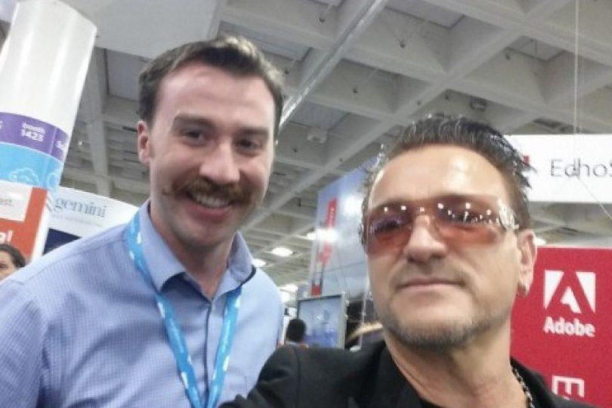 Bono. Foto:Imgur. Imagen Por: