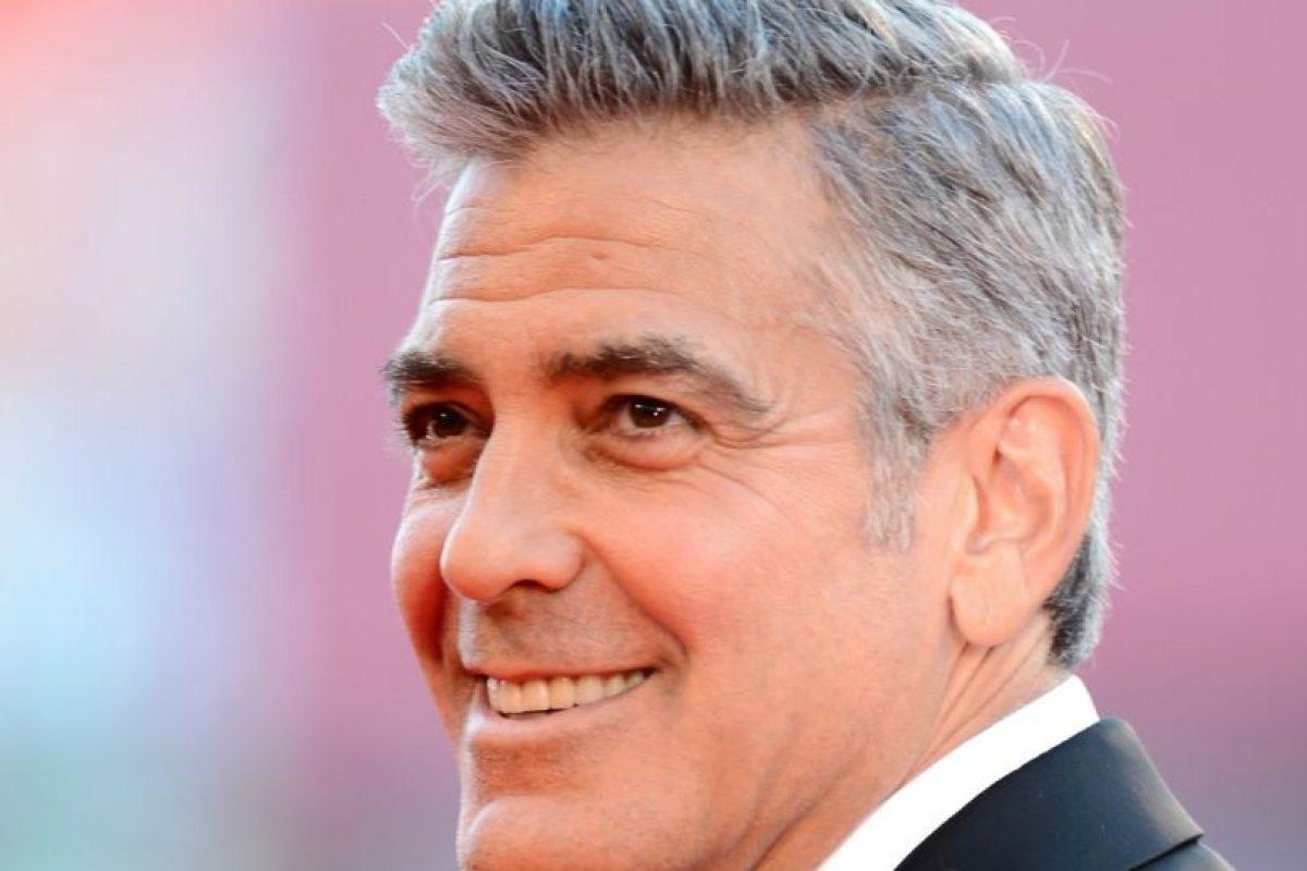 El actor y sex symbol es más alto. Foto:Getty Images. Imagen Por: