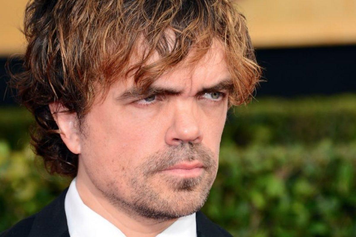 """El protagonista de """"Juego de Tronos"""" tiene mucho más pelo Foto:Getty Images. Imagen Por:"""