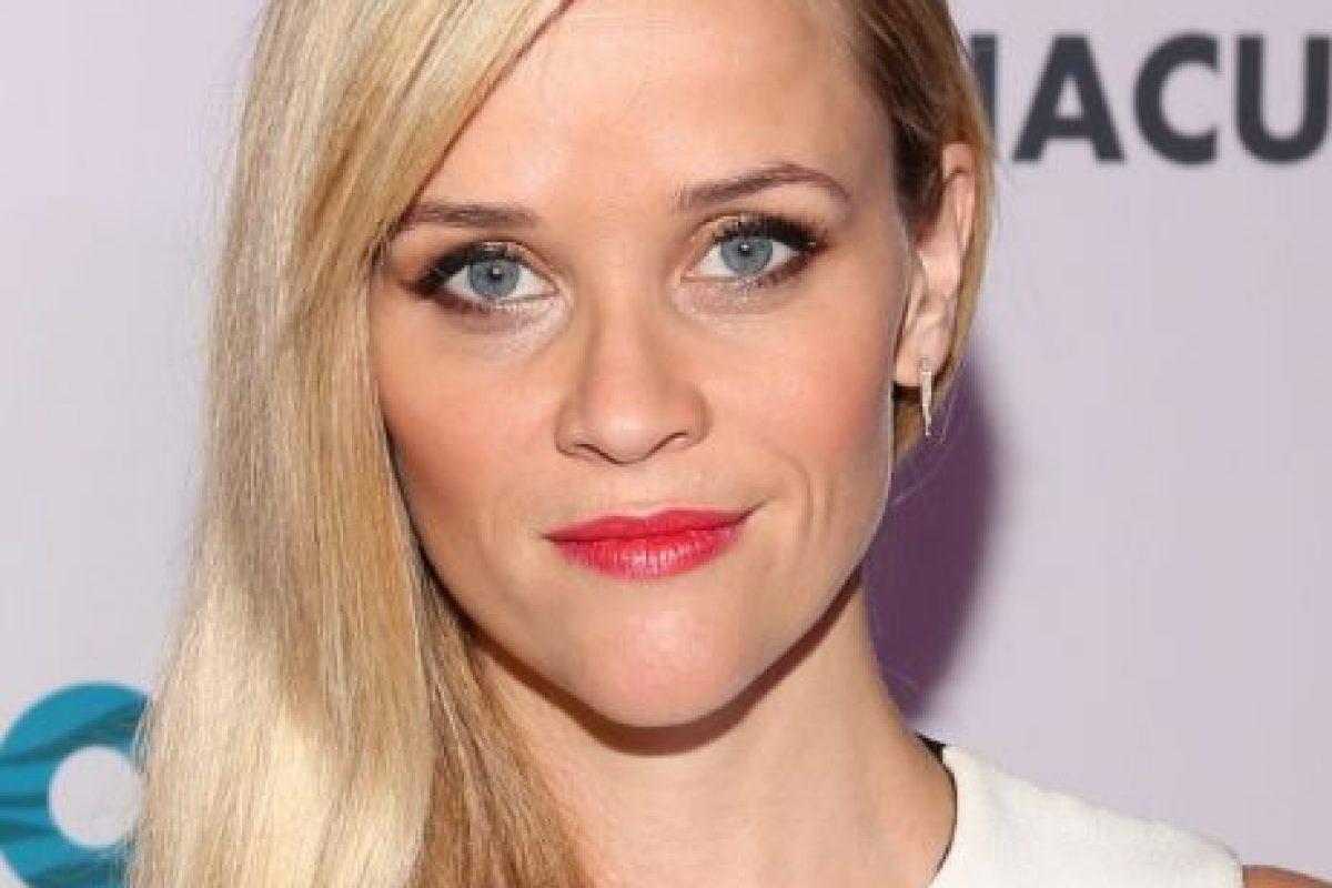 La ganadora del Óscar es así en realidad. Foto:Getty Images. Imagen Por: