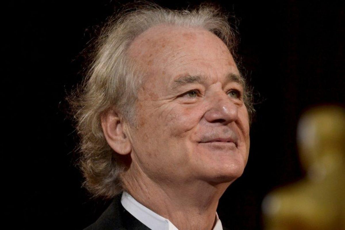 El comediante tiene otros rasgos. Foto:Getty Images. Imagen Por: