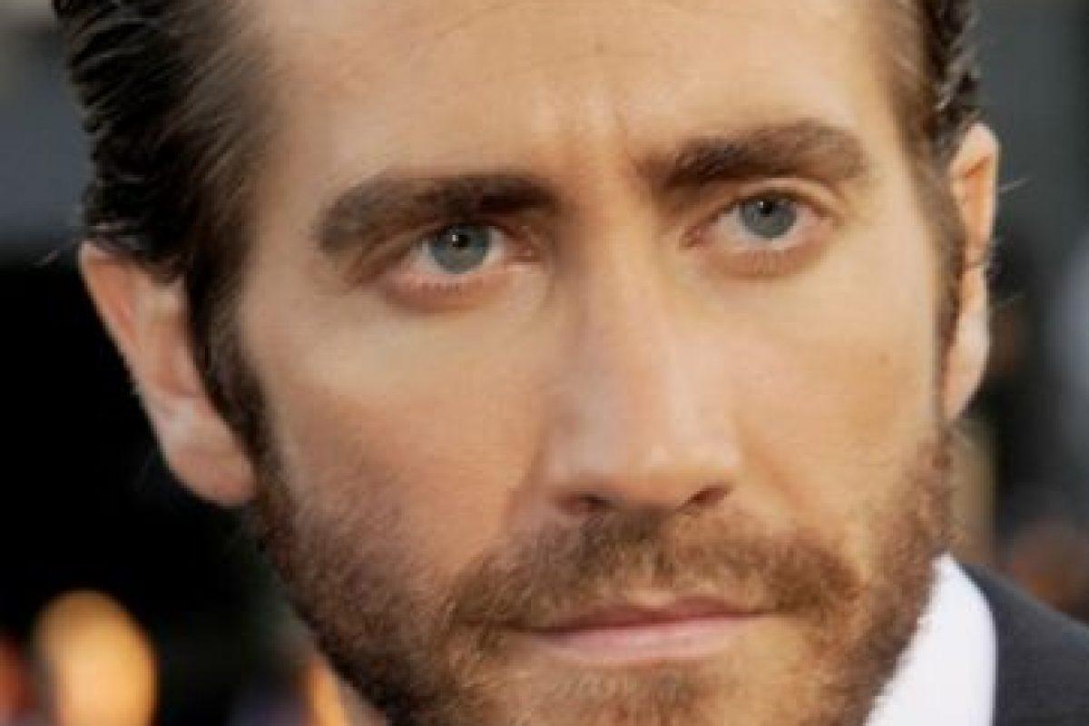 El actor tiene el pelo más oscuro Foto:Getty Images. Imagen Por: