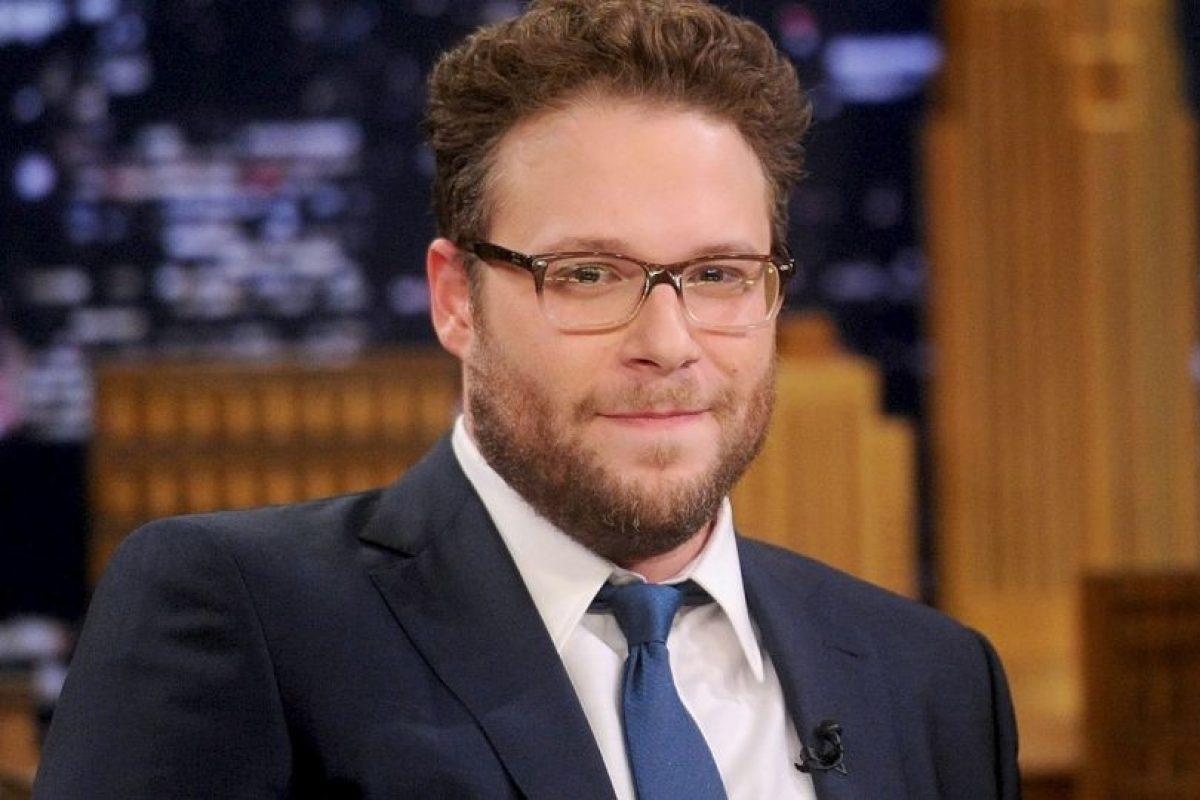 El comediante es mucho más robusto Foto:Getty Images. Imagen Por: