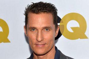 El actor es uno de los hombres más sexis del mundo Foto:Getty Images. Imagen Por: