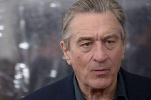 El actor tiene más edad que el hombre de la foto. Foto:Getty Images. Imagen Por: