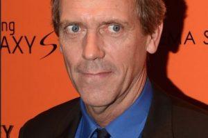 Así es en realidad este actor inglés. Foto:Getty Images. Imagen Por: