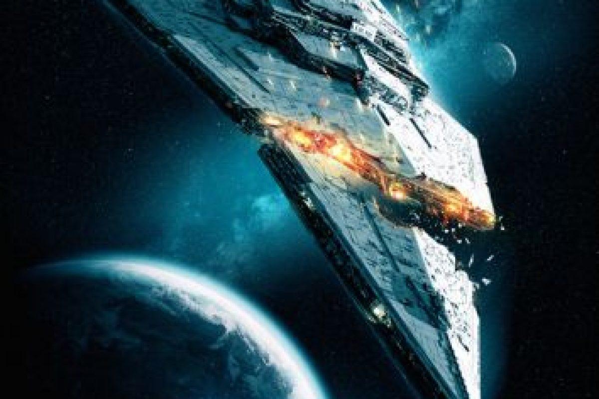 Tras la compra de Lucasfilm por parte de Walt Disney Company Foto:Facebook Star Wars. Imagen Por: