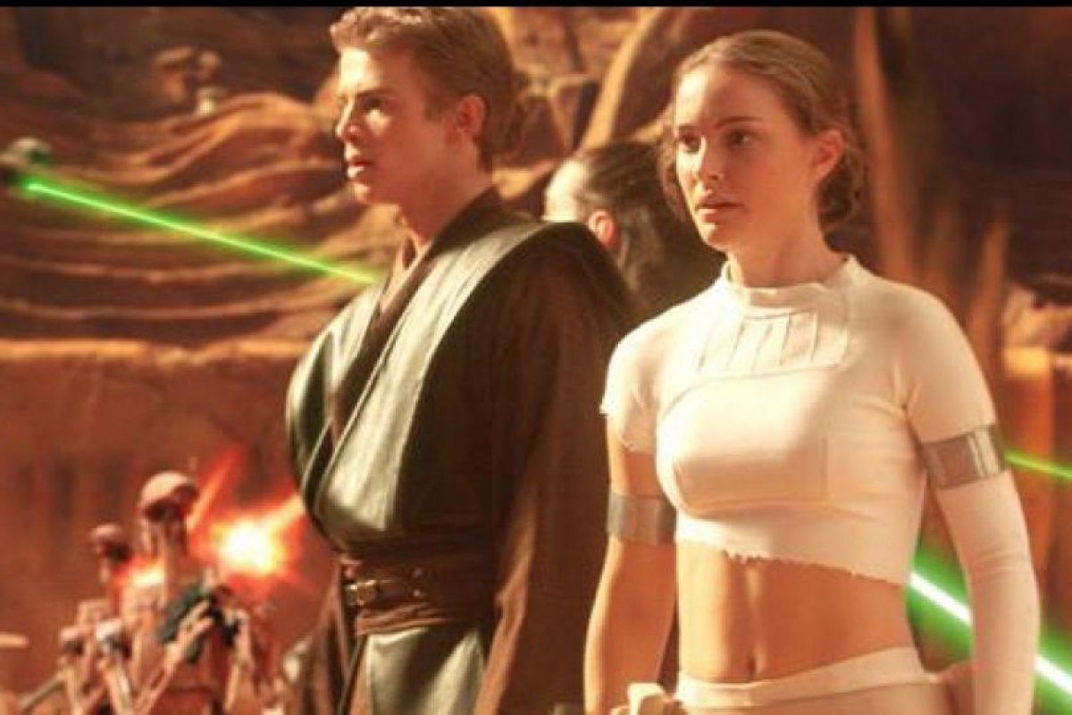 Además de Harrison Ford, Carrie Fisher, Mark Hamill, Anthony Daniels, Peter Mayhew y Kenny Baker Foto:Facebook Star Wars. Imagen Por: