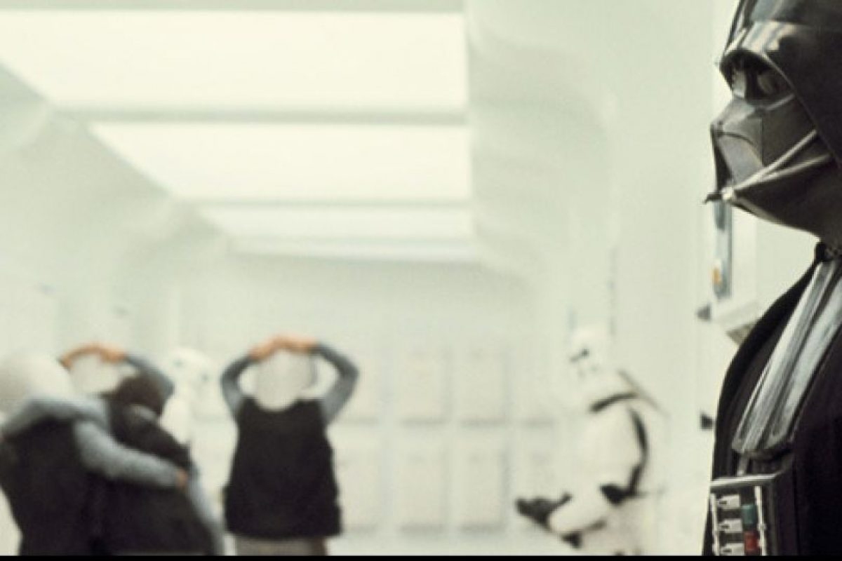"""La séptima de la saga """"Star Wars"""" Foto:Facebook Star Wars. Imagen Por:"""