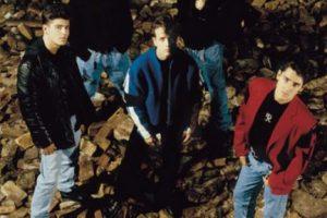 El grupo vendió más de 80 millones de copias a nivel mundial Foto:nkotb.com. Imagen Por:
