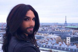 Tiene 144 mil seguidores en Instagram Foto:Instagram/Conchita Wurst. Imagen Por: